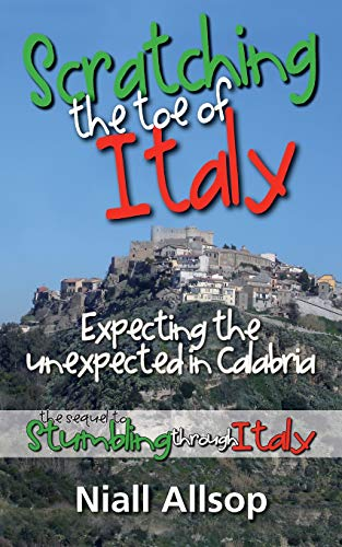Scratching the toe of Italy: Expecting the unexpected in Calabria (1468147668) by Niall Allsop