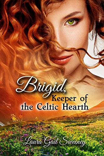 9781468149784: Brigid, Keeper of the Celtic Hearth