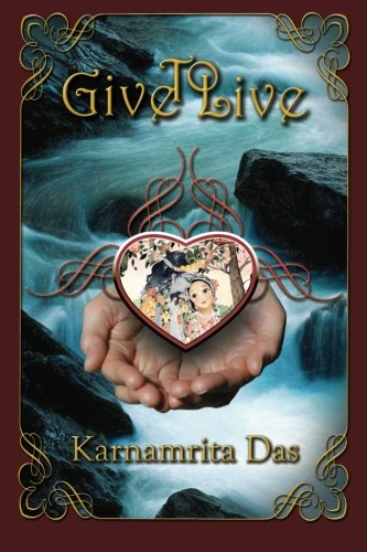 9781468150230: Give To Live