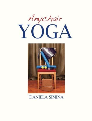 9781468150940: Anychair Yoga