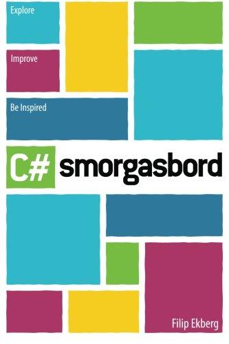 9781468152104: C# Smorgasbord