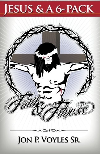 9781468152234: Jesus & a 6 pack
