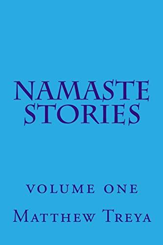 9781468153613: Namaste Stories