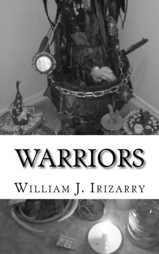 "Warriors: An Aleyo's guide to the care and maintenance or ""Warriors"": Irizarry Jr., ..."