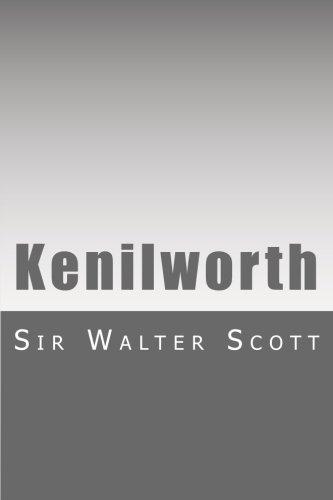 9781468158304: Kenilworth