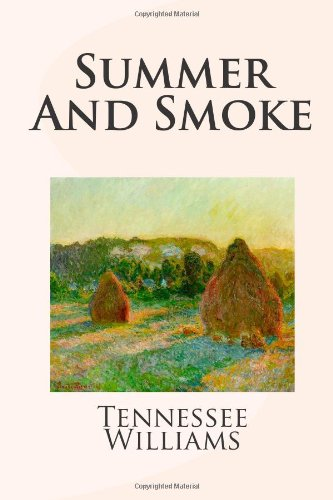 9781468161977: Summer and Smoke
