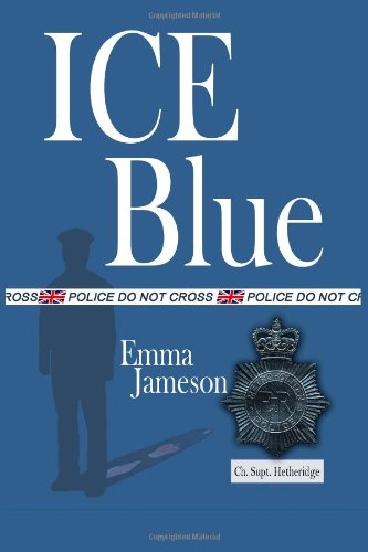 Ice Blue: Jameson, Emma
