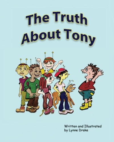 9781468167320: The Truth About Tony