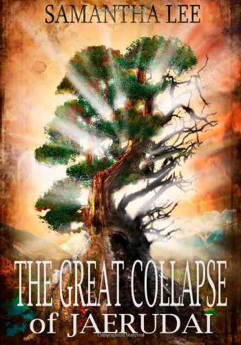 9781468170887: The Great Collapse of Jaerudai