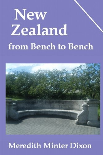 New Zealand from Bench to Bench: Dixon, Meredith Minter
