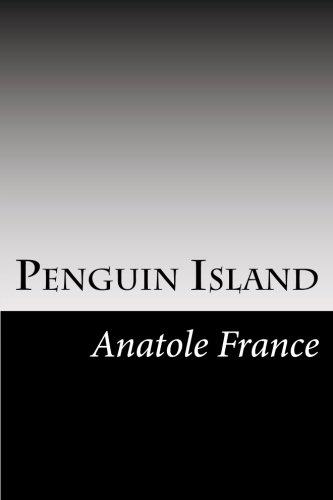 9781468177824: Penguin Island