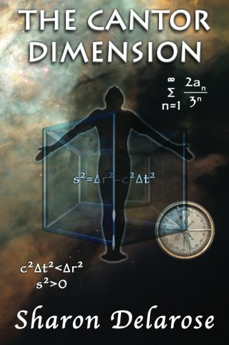 9781468178067: The Cantor Dimension: an Astrophysical Murder Mystery