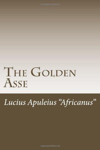 9781468182170: The Golden Asse: William Adlington