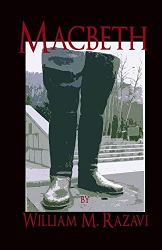 9781468182316: Macbeth: a play