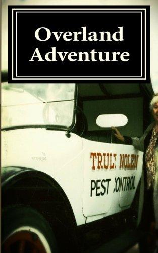 9781468182781: Overland Adventure