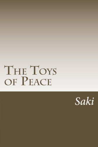 9781468183702: The Toys of Peace