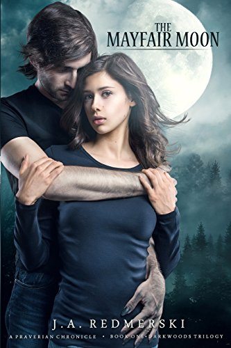 9781468185522: The Mayfair Moon: The Darkwoods Trilogy