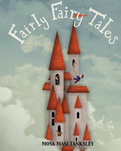 9781468188011: Fairly Fairy Tales