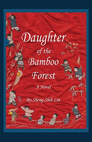 9781468190076: Daughter of the Bamboo Forest