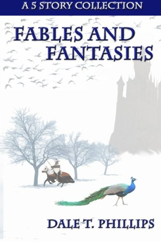 9781468190915: Fables and Fantasies: A 5 Story Collection