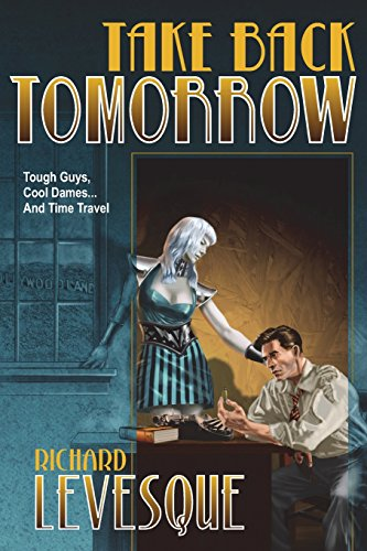 9781468191240: Take Back Tomorrow