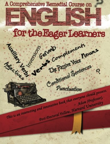 9781468191837: English for the Eager Learners
