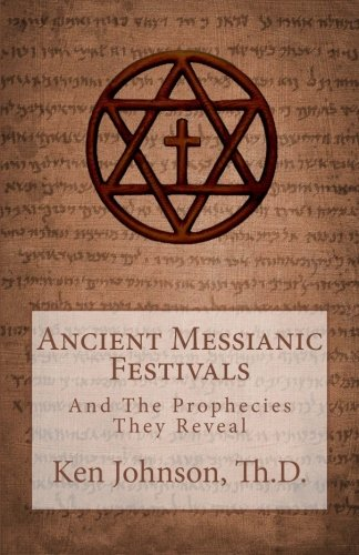 Ancient Messianic Festivals And The Prophecies They Reveal
