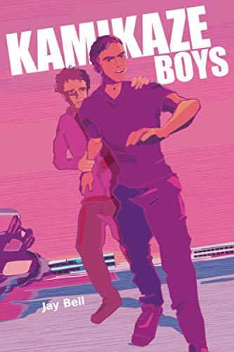 9781468198140: Kamikaze Boys