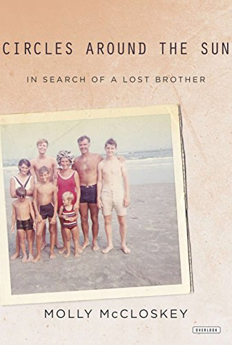 9781468300253: Circles Around the Sun: In Search of a Lost Brother