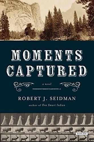 9781468300482: Moments Captured: A Novel