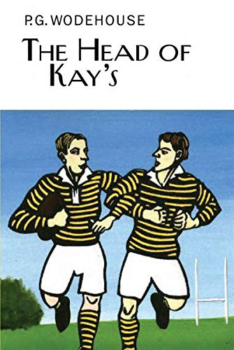 9781468300529: The Head of Kay's (Collector's Wodehouse)