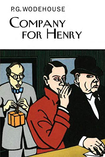 9781468300536: Company for Henry (Collector's Wodehouse)