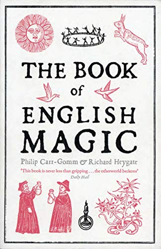 9781468300697: The Book of English Magic
