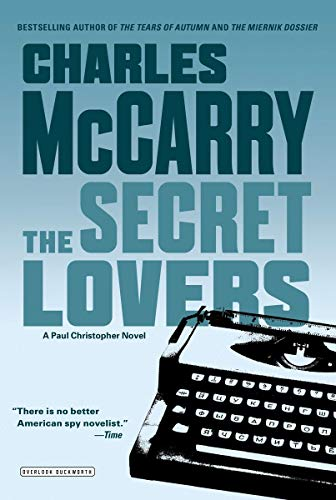 9781468301083: Secret Lovers: A Paul Christopher Novel