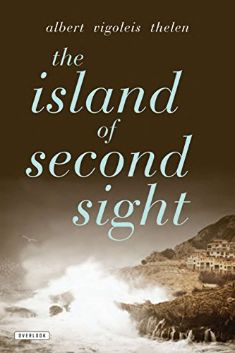 9781468301168: The Island of Second Sight: From the Applied Recollections of Vigoleis