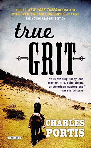 9781468301250: True Grit: Young Readers Edition