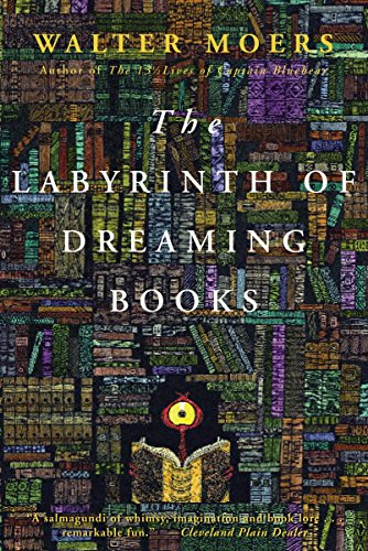 9781468301267: The Labyrinth of Dreaming Books