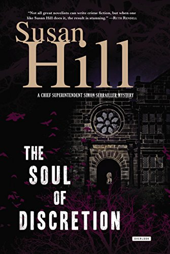 9781468301458: The Soul of Discretion (Chief Superintendent Simon Serrailler Mystery)