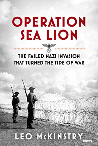9781468301496: Operation Sea Lion
