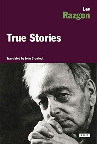 9781468301502: True Stories