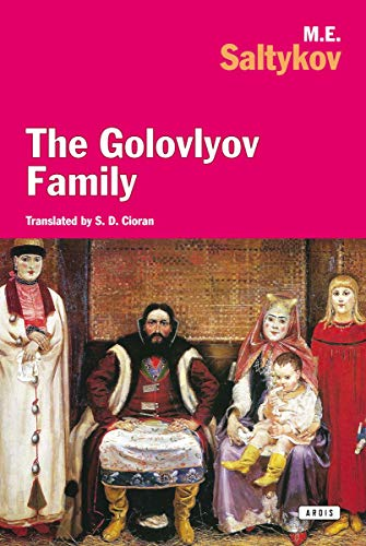 9781468301564: The Golovlyov Family