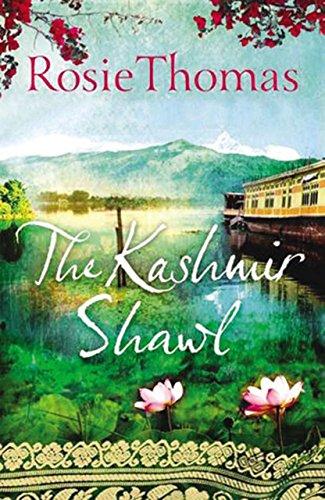 9781468302462: The Kashmir Shawl: A Novel
