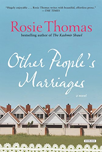 Other People's Marriages: Rosie Thomas