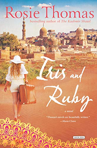9781468302639: Iris and Ruby: A Novel