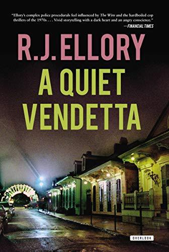 9781468302714: A Quiet Vendetta: A Thriller