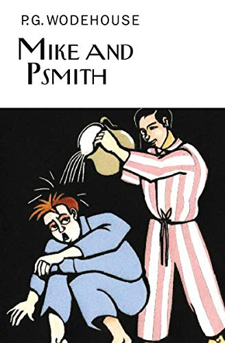 9781468302745: Mike and Psmith (The Collector's Wodehouse)
