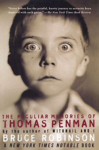 9781468303308: Peculiar Memories of Thomas Penman