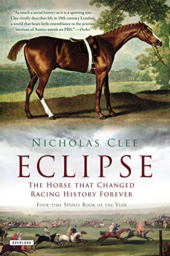 Eclipse: Nicholas Clee
