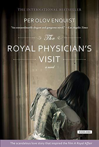 Imagen de archivo de The Royal Physician's Visit a la venta por SecondSale