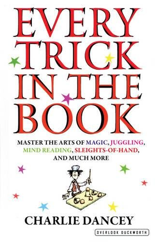 Every Trick in the Book : Master: Charlie Dancey